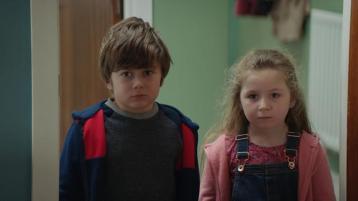 Foyle Film Festival: Screen role for Derry boy Rudy (10)