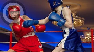 Gallery: Star of the Sea Boxing Tournament at the White Horse Hotel