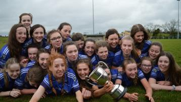 St Colm's once again make the grade