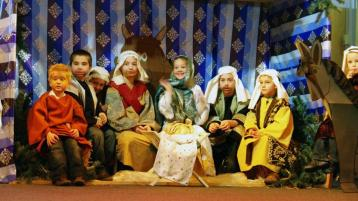 School nativity play – Is there danger lurking in the manger?