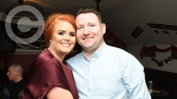 Gallery: Paul McConway's 40th Birthday at Mailey's Bar