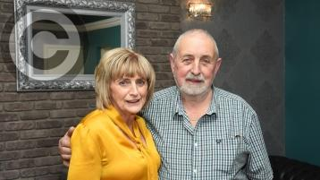 Gallery: George Magee's 70th Birthday in McCourt's Bar (Ardmore)