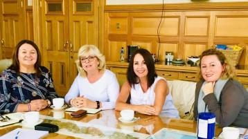 Factory Girls Reunion a Huge Success says SDLP councillor