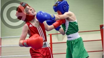 Gallery: Local boxers star as county finals come to an end