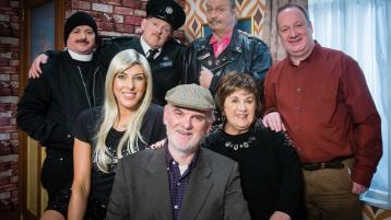'Give My Head Peace' returns to Derry next spring