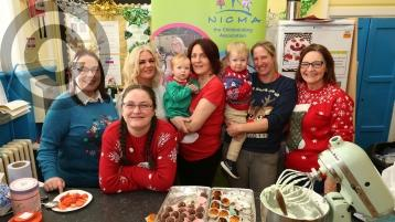 Gallery: Children and childminders celebrate Festive 'Bake Off'