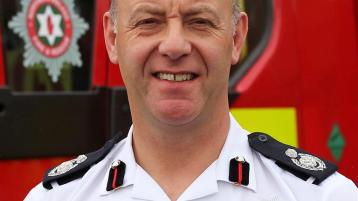 NIFRS reminds the Community that we are 'Safer Together' this festive period