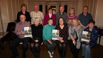 'Folklore and Myths' at Churches Trust Storytelling evening at Beech Hill Hotel