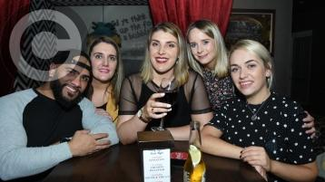 GALLERY: Out & About at Silver Street