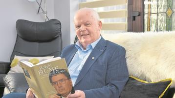 Special Feature: East Derry SDLP MLA John Dallat reflects on his political journey
