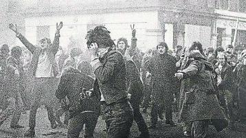 Bloody Sunday 2020 commemoration programme of events