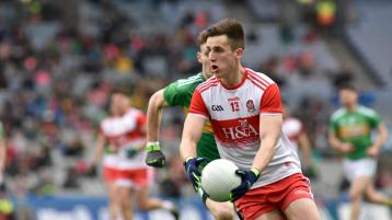 Derry to start promotion challenge with a win