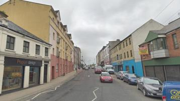'Violent thug' remanded in custody charged with the assault and robbery of a man in Derry's city centre