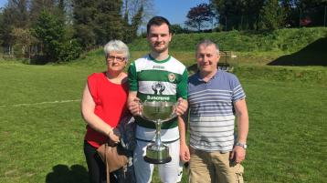 Cockhill Celtic defender set to join Irish League side Institute