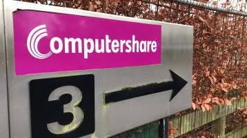 Computershare confirms that it has placed workers at its Derry office at risk of redundancy
