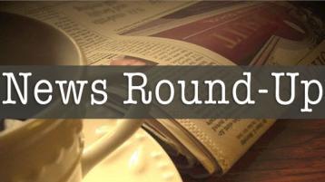 Derry news round-up