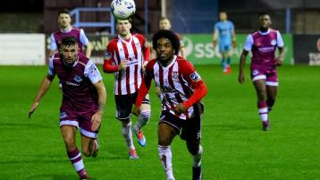 DERRY CITY FC PREVIEW: Figueira ready to play anywhere