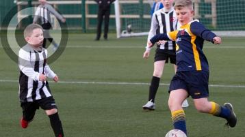 GALLERY: Marty Gallagher Primary Schools Cup