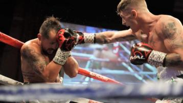 Coyle back in action in April as he eyes huge summer