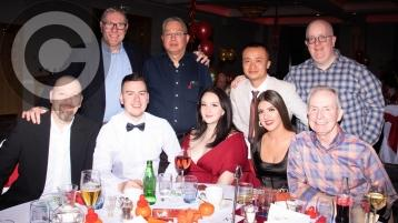 GALLERY: Chinese New Year Celebrations in the Everglades Hotel