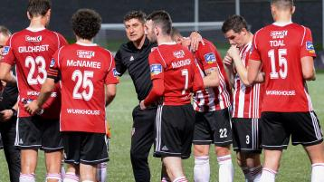 A game of numbers as Devine hits century of league games in charge