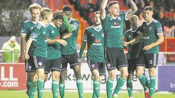DERRY CITY FC PREVIEW: A-Z of the Declan Devine years