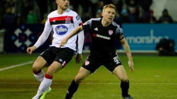 McCormack not downhearted despite defeat