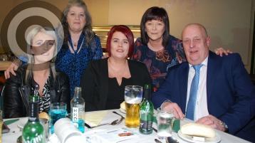 GALLERY: O'Brien's Foreglen GAC Dinner Dance