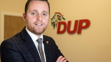 DUP MLA welcomes review of workers' rights in community and voluntary sector