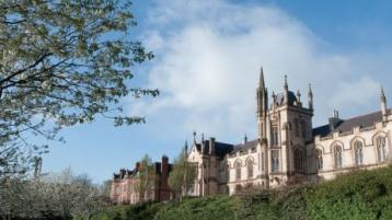 Ulster University says loan repayments will not impact on plans for Magee
