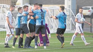 'Stute hoping for Coleraine deja-vu