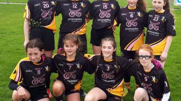 Sharing Féile memories could mean kit boost for a Derry club