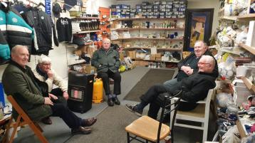 Jobby's Sports Centre – more than just a shop