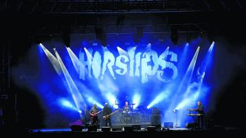 Horslips put on second concert after first gig sells out quickly