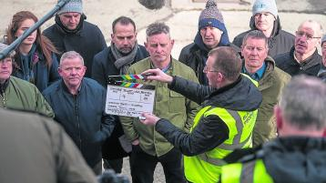 Derry film company seeking 'extras' for new production