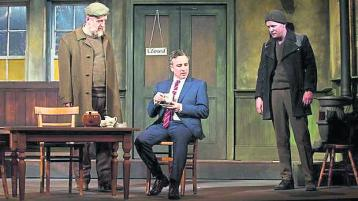John B Keane classic 'The Field' returns to the Forum for one night