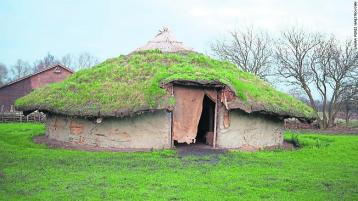 Local History: The Bronze Age: What a farmer in Shantallow discovered in 1987