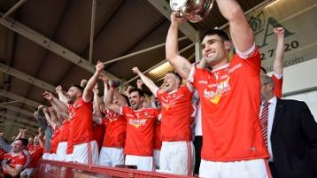 Derry clubs will be given 'two to three weeks' notice for the resumption of league action
