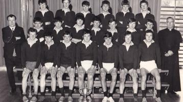 St Patrick's Maghera class of 1970: Laying the foundations