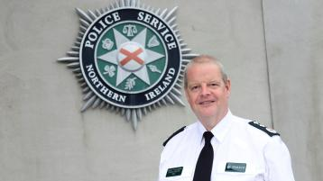 CORONAVIRUS LATEST: PSNI will enforce new powers 'where necessary'