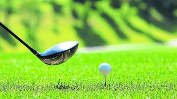 Disappointment for Derry golfers as courses in Donegal forced to close due to new Covid restrictions