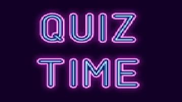 QUIZ - Try our Friday sporting quiz: Week 7