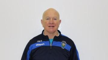 Joxer's Giants: Johnny McGurk looks back to his playing days