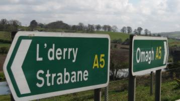 Department 'hopes' A5 road will commence by mid-2021