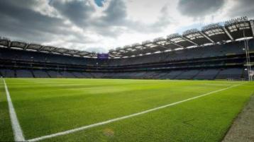 All-Ireland minor and U20 dates announced
