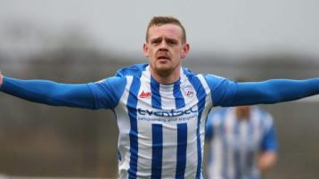 The latest local soccer player commits to Coleraine