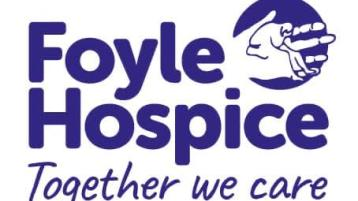 Winners announced for the weekly fundraising draw in aid of the Foyle Hospice in Derry