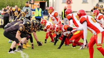 The Derry/Donegal Vipers are recruiting for the 2020 AFL team