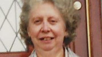Obituary: A special tribute to Derry woman Mary Hampson