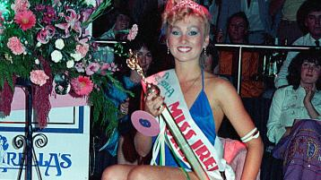 Roberta Brown - the beauty queen from Derry who took on the world